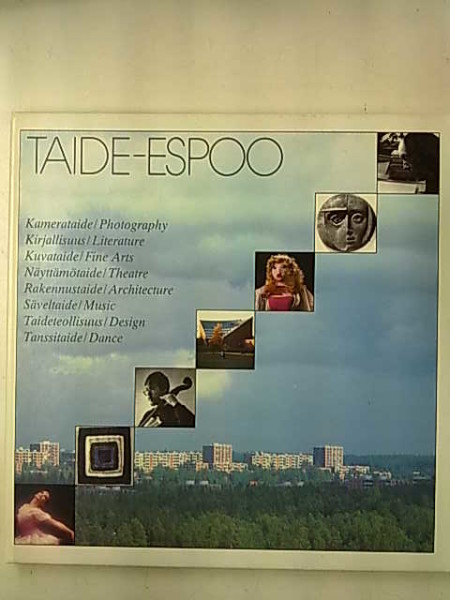 Taide-Espoo,  Toimituskunta