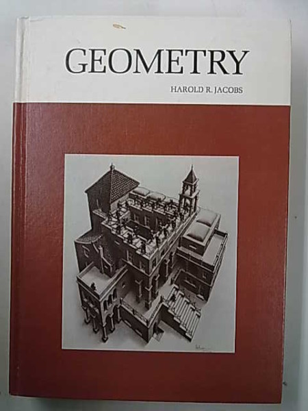 Geometry, Harold R. Jacobs