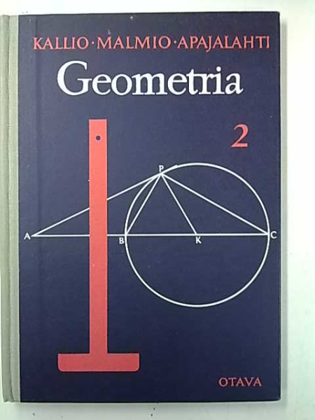 Geometria 2, Niilo Kallio