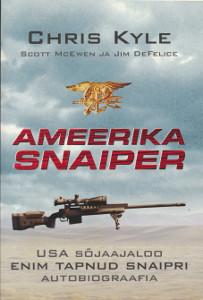 Ameerika snaiper, Chris Kyle