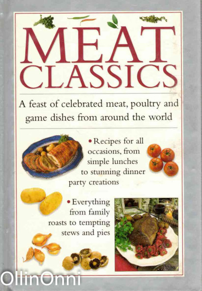 Meat Classics, Valerie Ferguson