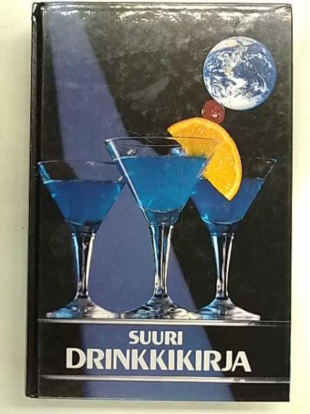 Suuri drinkkikirja, Pertti J. Siikarla
