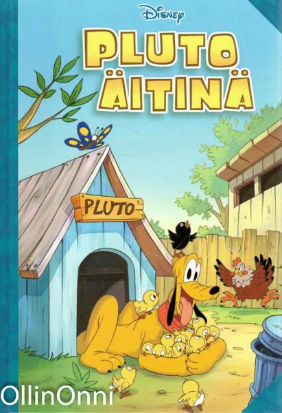 Pluto äitinä, Laura Honkasalo