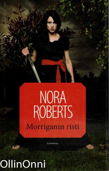 Morriganin risti, Nora Roberts