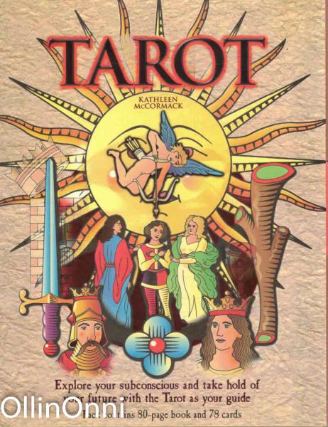 Tarot, Kathleen McCormack
