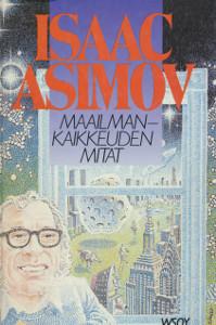 Maailmankaikkeuden mitat, Isaac Asimov