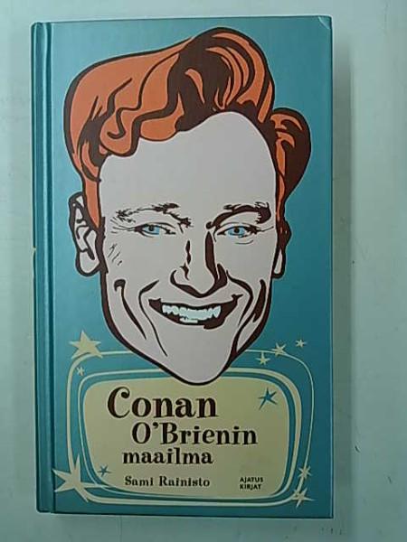 Conan O'Brienin maailma, Sami Rainisto
