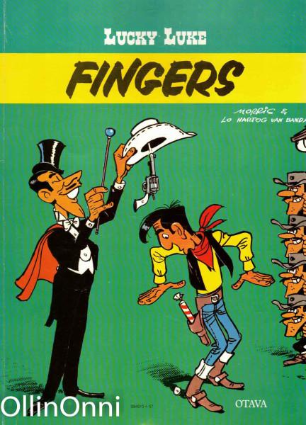 Fingers,  Morris