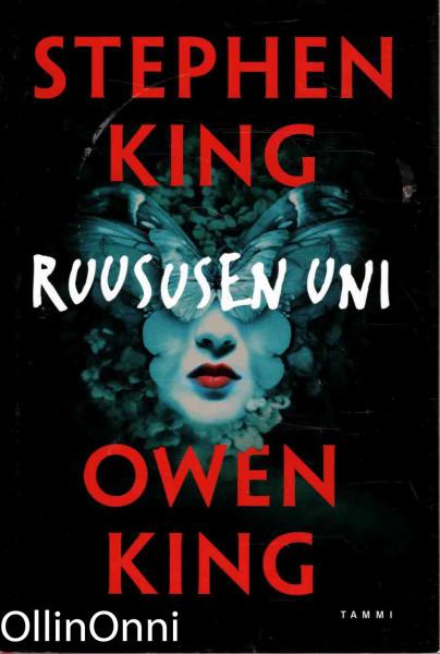 Ruususen uni, Stephen King
