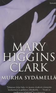 Murha sydämellä, Mary Higgins Clark