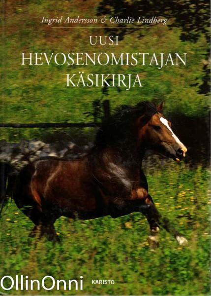 Uusi hevosenomistajan käsikirja, Ingrid Andersson