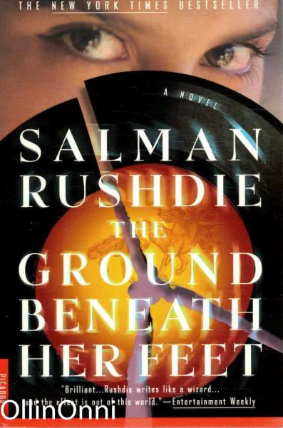 The Ground Beneath Her Feet, Salman Rushdie