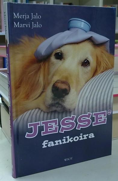 Jesse fanikoira - Jesse-sarja 15, Merja Jalo