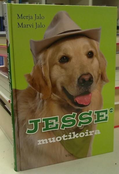 Jesse muotikoira - Jesse-sarja 14, Merja Jalo