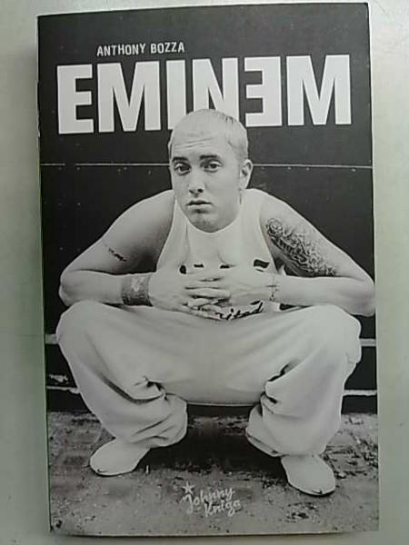 Eminem, Anthony Bozza