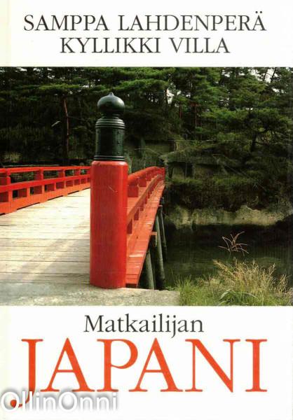Matkailijan Japani, Samppa Lahdenperä