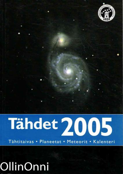 Tähdet. 2005, Hannu Karttunen