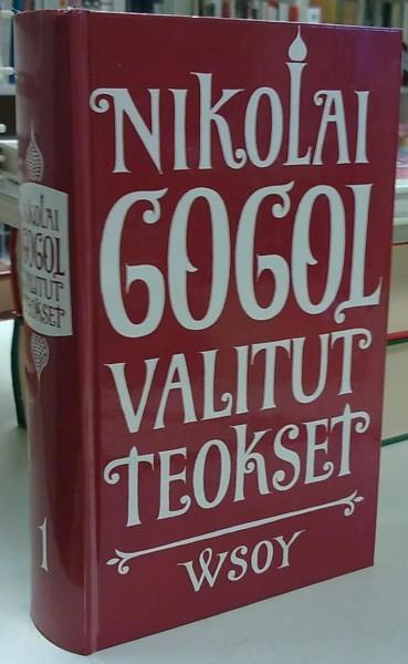 Valitut teokset 1, Nikolai Gogol
