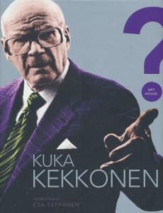 Kuka Kekkonen?, Esa Seppänen