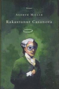 Rakastunut Casanova, Andrew Miller