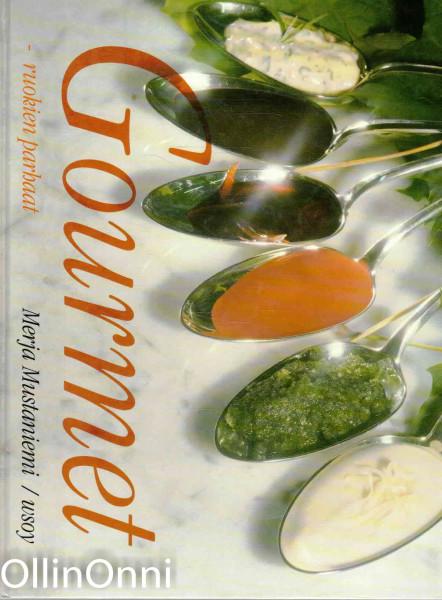 Gourmet-ruokien parhaat, Merja Mustaniemi
