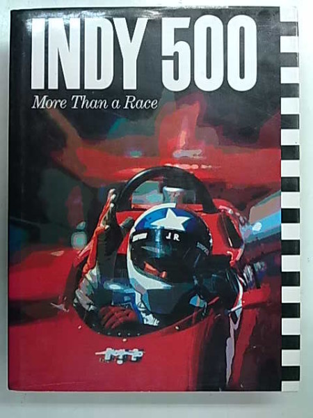 Indy 500 - More Than a Race, Tom Carnegie