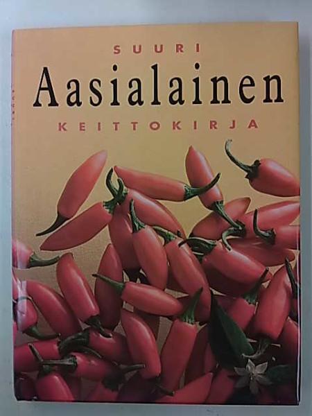 Suuri aasialainen keittokirja, Jody Vassallo