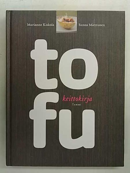 Tofukeittokirja, Marianne Kiskola