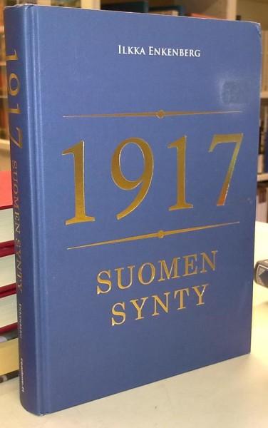 1917 - Suomen synty, Ilkka Enkenberg