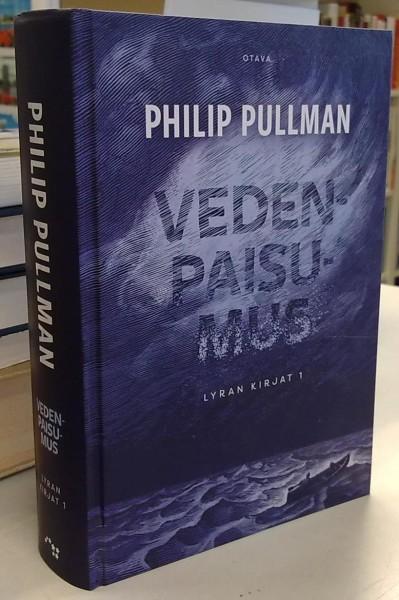 Vedenpaisumus - Lyran kirjat 1, Philip Pullman