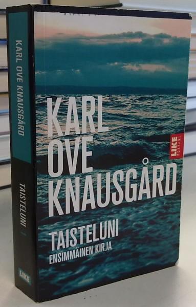 Taisteluni I - Ensimmäinen kirja, Karl Ove Knausgård