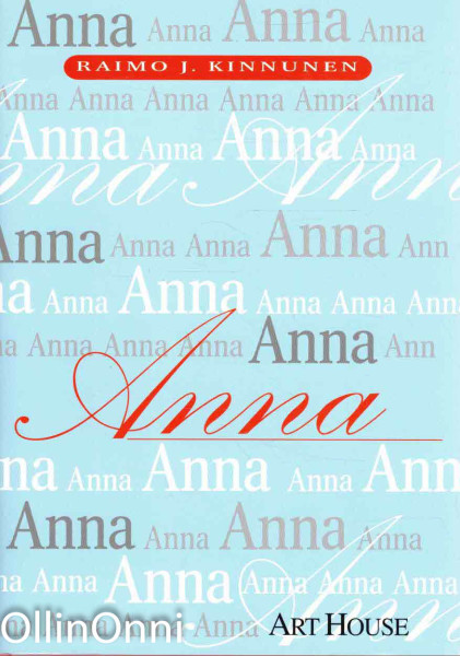 Anna, Raimo J. Kinnunen