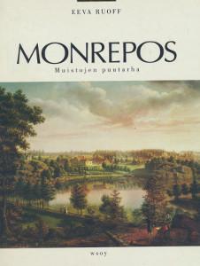 Monrepos : muistojen puutarha, Eeva Ruoff