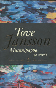 Muumipappa ja meri (Numeroitu), Tove Jansson