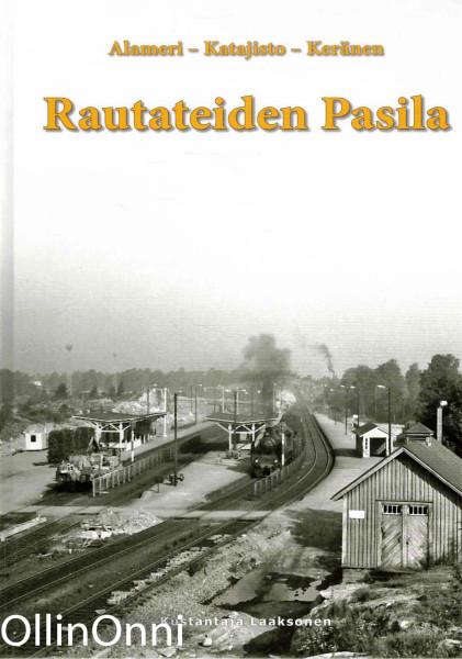 Rautateiden Pasila, Mikko Alameri