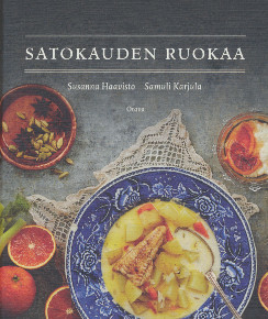 Satokauden ruokaa, Susanna Haavisto