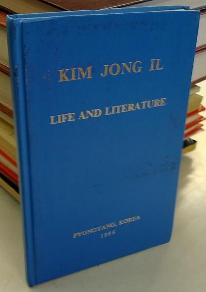 Life and Literature, Jong Il Kim