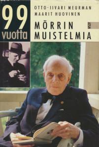 99 vuotta : Mörrin muistelmia, Otto-I Meurman