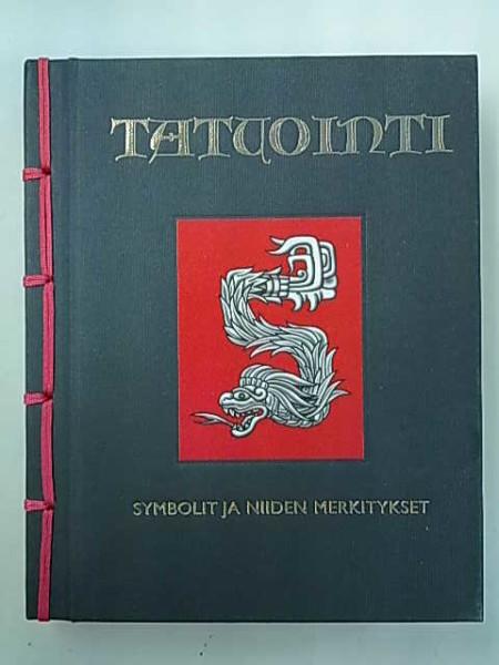 Tatuointi : symbolit ja niiden merkitykset, Jack Watkins