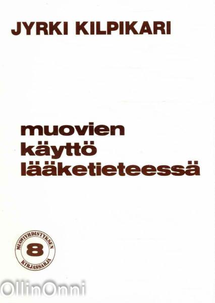 Muovien käyttö lääketieteessä, Jyrki Kilpikari