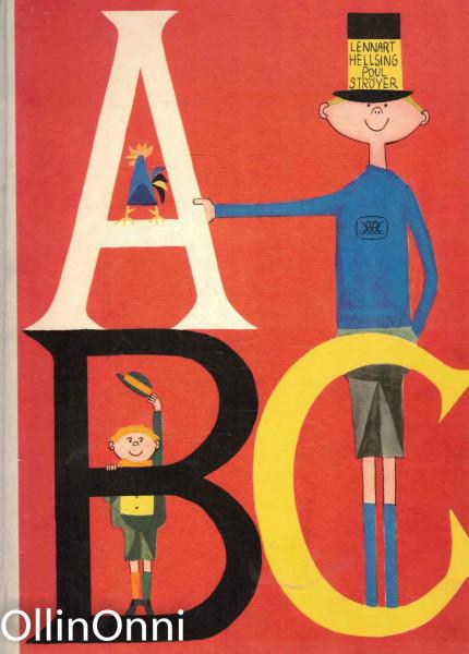 ABC, Lennart Hellsing