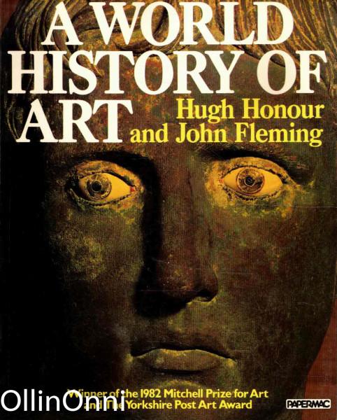 A World History of Art, Hugh Honour