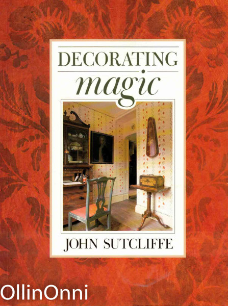 Decorating Magic, John Sutcliffe
