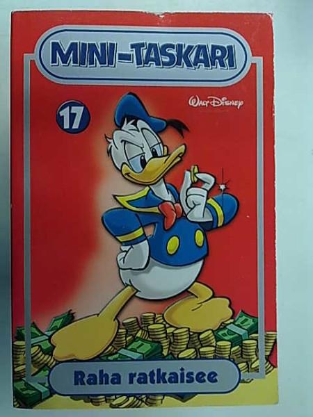 Mini-taskari 17 Raha ratkaisee,