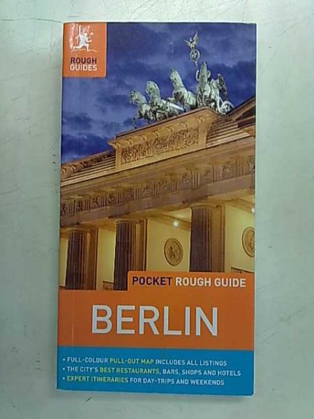 Berlin - Pocket Rough Guide, Paul Sullivan
