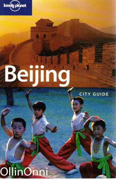 Beijing - City Guide, Damian Harper