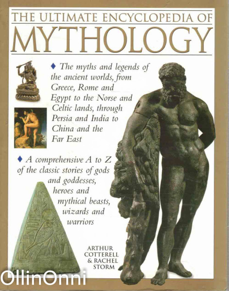 The Ultimate Encyclopedia of Mythology, Arthur Cotterell
