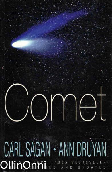 Comet, Carl Sagan