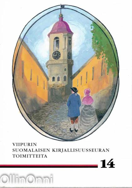 Viipurin Suomalaisen Kirjallisuusseuran toimitteita 14, Ei tiedossa