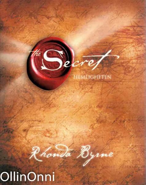 The Secret - Hemligheten, Rhonda Byrne